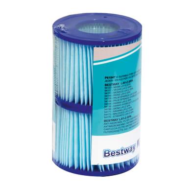 Cartuccia per filtro piscina BESTWAY Lay-Z SPA