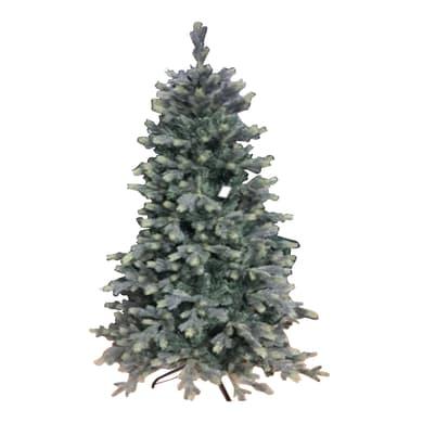 Albero Windsor verde H 210 cm