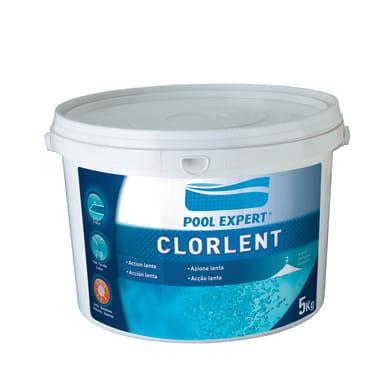 Cloro Lento granulare GRE 5 kg