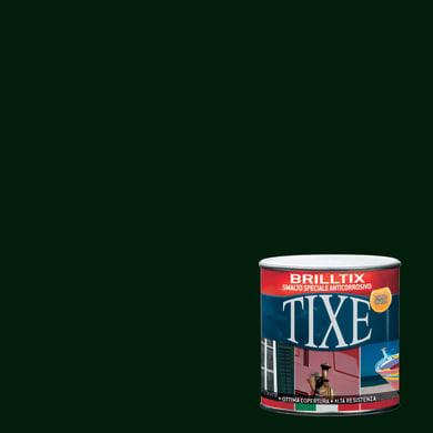 Smalto TIXE Brillante base solvente verde vittoria 0.25 L