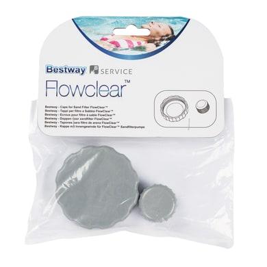 Tappo BESTWAY per filtro Flowclear