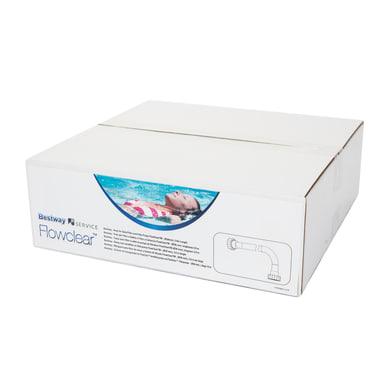 Tubo BESTWAY per filtro Flowclear