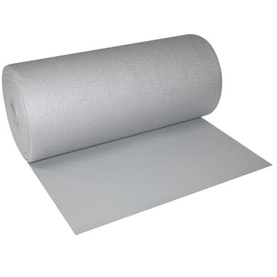 Tappeto per lavello pvc espanso bianco L 50 x H 33 cm
