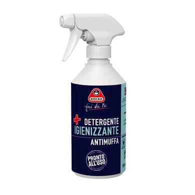 Pulitore antimuffa Igienizzante boero 0.5 L