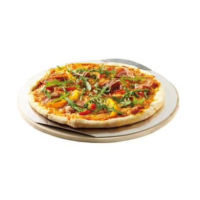 Pietra per pizza WEBER pizzastone round
