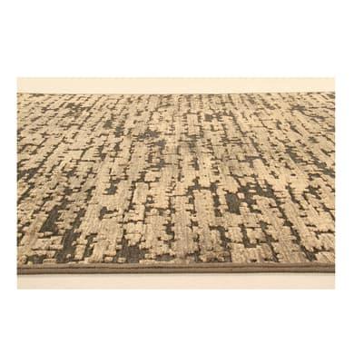 Tappeto Altum grigio 200x300 cm