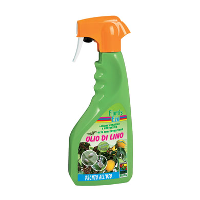 Repellente FLORTIS olio di lino 500 ml
