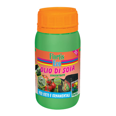 Repellente FLORTIS olio di soia concentrato 200 ml