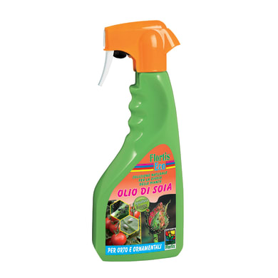 Repellente FLORTIS olio di soia 500 ml