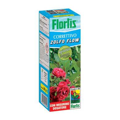 Zolfo FLORTIS Flow 300 ml