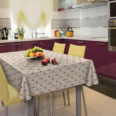 Tovaglia INSPIRE Roselline rosa 120x160 cm