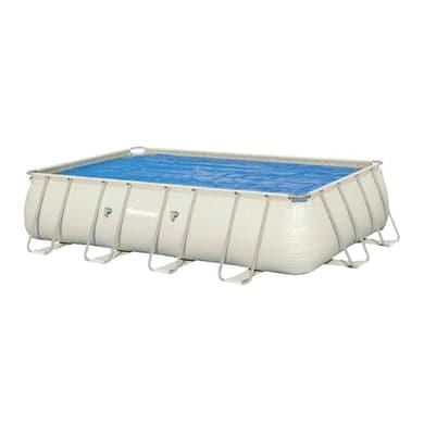 Copertura per piscina BESTWAY in polietilene 180 x 380 cm