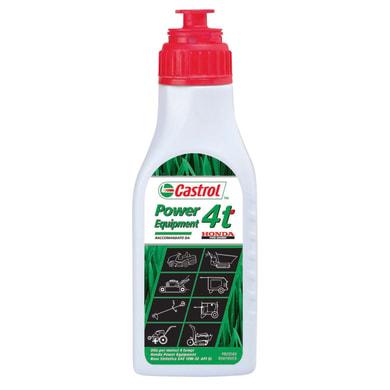 Olio per motore a 4 tempi Castrol 0.5 L