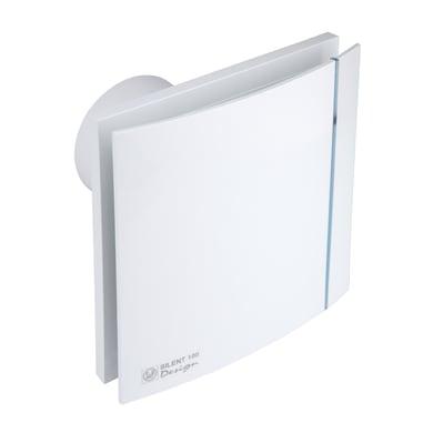 Aspiratore SOLER&PALAU Silent -100 CZ Design Ø 100 mm
