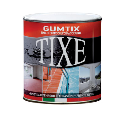 Vernice e smalto per piscina TIXE Gumtix 2.5 L
