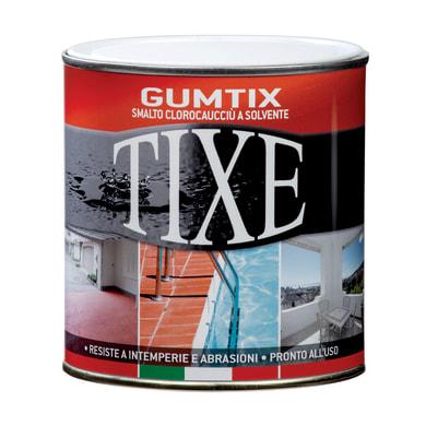 Vernice e smalto per piscina TIXE Gumtix 0.5 L