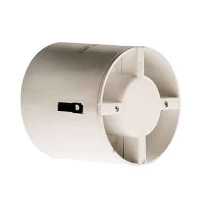 Aspiratore Tubo Ø 120 mm