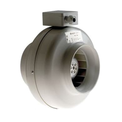 Aspiratore centrifugo AKL125L Ø 120 mm