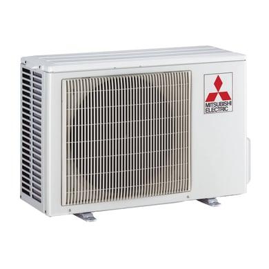 Unità esterna del climatizzatore mono/mutlisplit MITSUBISHI MUZ-EF25VE singola per componibili 9000 BTU classe A++