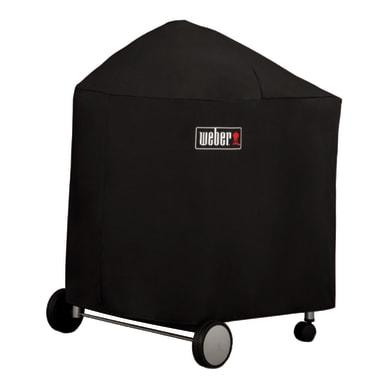 Copertura protettiva per barbecue in nylon WEBER L 25 x P 25 x H 40 cm