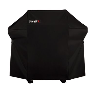 Copertura protettiva per barbecue in nylon WEBER L 25.8 x P 25.8 x H 108.7 cm