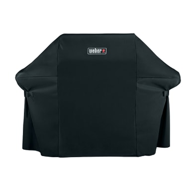 Copertura protettiva per barbecue in pvc L 8 x P 0 x H 20 cm