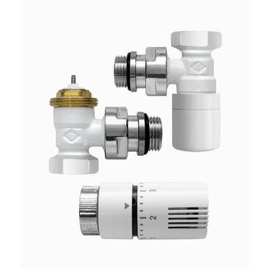 "Kit termostatico DE'LONGHI Ø 1/2"""