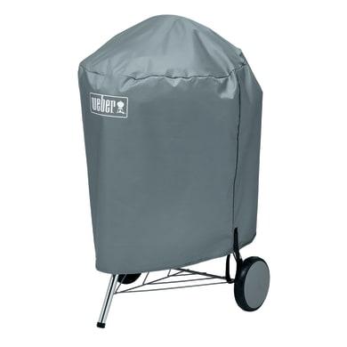 Copertura protettiva per barbecue in nylon WEBER L 3.5 x P 3.5 x H 22.3 cm