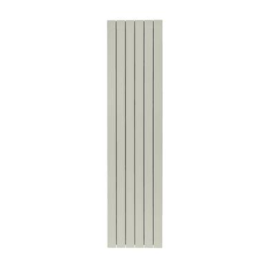 Radiatore acqua calda PRODIGE Superior in alluminio 6 elementi interasse 180 cm