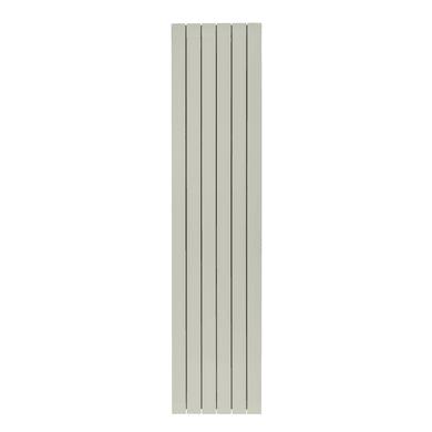 Radiatore acqua calda PRODIGE Superior in alluminio 6 elementi interasse 200 cm
