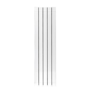 Radiatore acqua calda PRODIGE Superior in alluminio 5 elementi interasse 140 cm