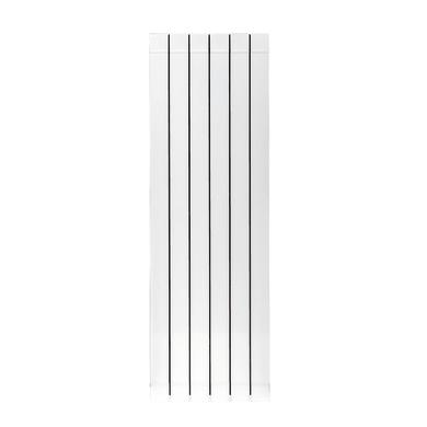 Radiatore acqua calda PRODIGE Superior in alluminio 6 elementi interasse 140 cm