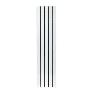Radiatore acqua calda PRODIGE Superior in alluminio 5 elementi interasse 160 cm