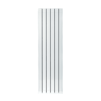Radiatore acqua calda PRODIGE Superior in alluminio 6 elementi interasse 160 cm