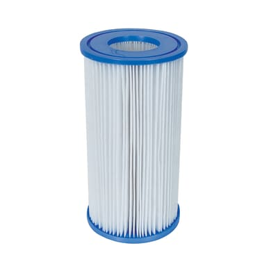 Cartuccia per filtro pompa a filtro con cartuccia BESTWAY Ø 10.6 cm Tipo III