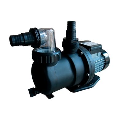 Pompa per piscina GRE PP051 autoaspirante 8500 l/h