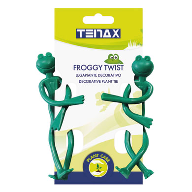 Legaccio Froggy Twist