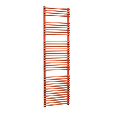 Termoarredo DE'LONGHI Karma rosso interasse 45 cm , L 50 x H 180 cm