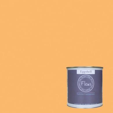 Smalto FLEUR EGGSHELL base acqua giallo love in portofino satinato 0.75 L