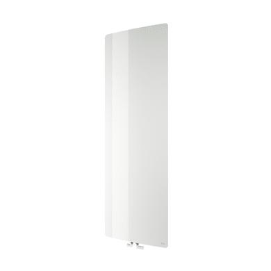 Termoarredo DE'LONGHI Leggero bianco interasse 450 cm , L 60 x H 180 cm