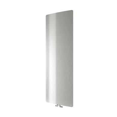 Termoarredo DE'LONGHI Leggero inox interasse 450 cm , L 60 x H 180 cm