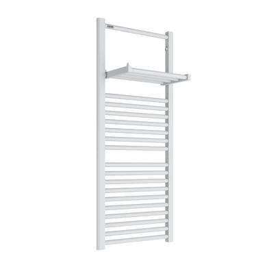 Termoarredo DE'LONGHI Stendicaldo bianco interasse 45 cm , L 50 x H 120 cm