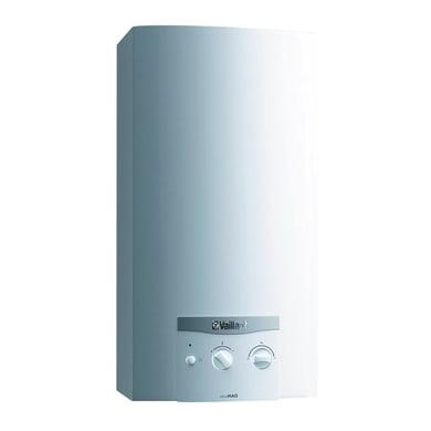 Scaldabagno a gas metano VAILLANT Atmomag 14-0/1 XI H ERP  14 l/min