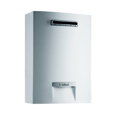 Scaldabagno a gas metano VAILLANT Outsidemag IT14-5/0-5  14 l/min