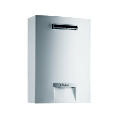 Scaldabagno a gas metano VAILLANT Outsidemag IT16-5/1-5  16 l/min