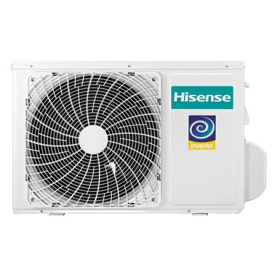 Unità esterna del climatizzatore mono/mutlisplit HISENSE TQ35XE00W singola per componibili classe A+++