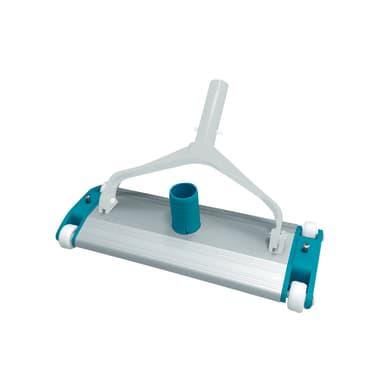 Puliscifondo manuale per piscina NATERIAL con ruote