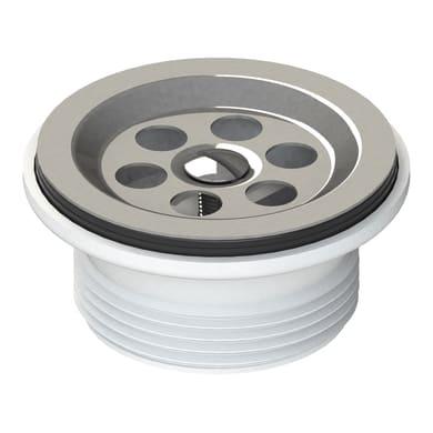Piletta standard in plastica Ø 60 mm