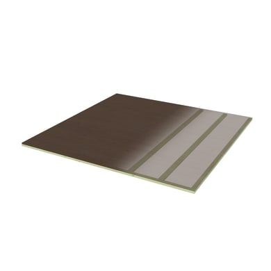 Pavimento per casetta da giardino Viola DECOR ET JARDIN 241.4 x 250 x 45 cm