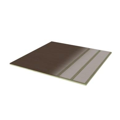 Pavimento per casetta da giardino Viola DECOR ET JARDIN 247 x 250 x 45 cm